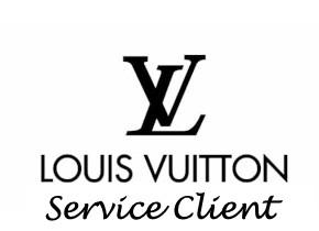 Louis Vuitton contact SAV