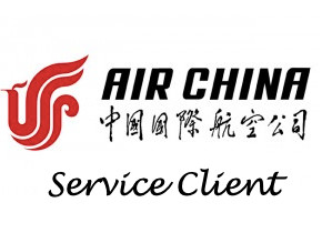 air china france service client